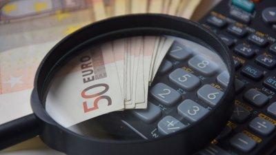 Screening begroting/ offertes
